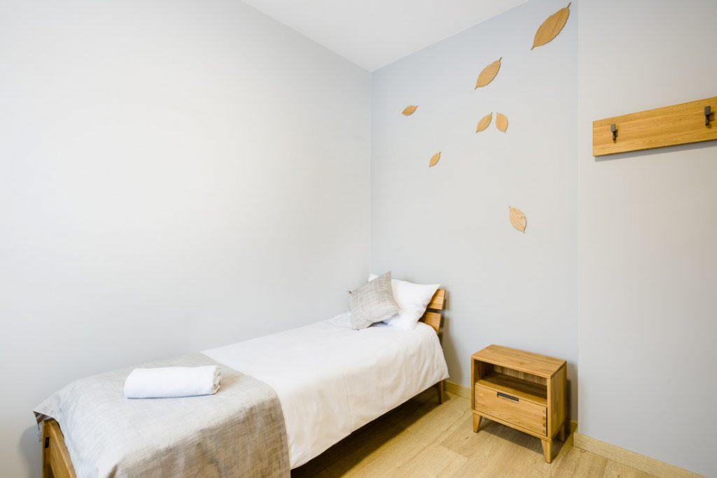 Apartament rodzinny - 2 pokój